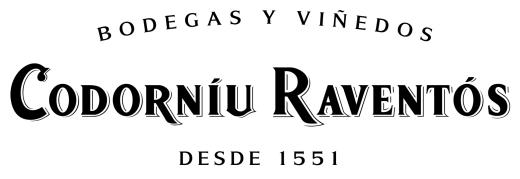 Logo Codorníu Raventos Bodegas y Viñedos (1)